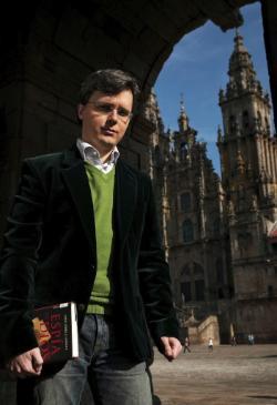 Entrevista a Juan Gómez-Jurado (II)