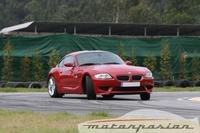 BMW Z4 M Coupé, prueba (parte 2)