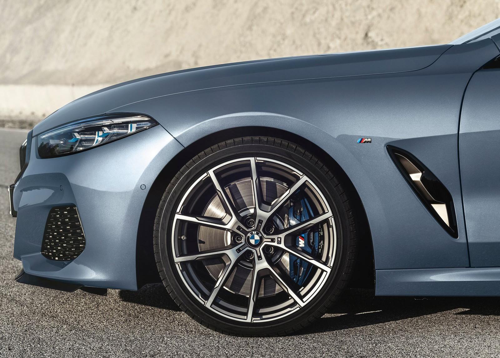 Foto de BMW Serie 8 (54/57)