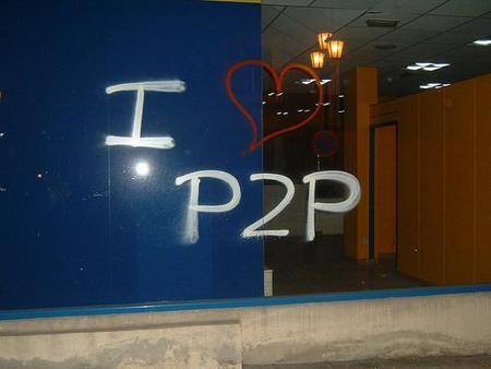 El difícil arte de regular la economía P2P