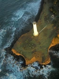 Fotografía aérea con cometas (Kite Aerial Photography)