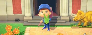 Animal Crossing: New Horizons: lista con todos los bichos de julio