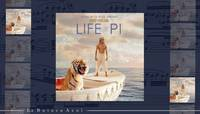 Oscars 2013 | Mejor música para 'La vida de Pi'