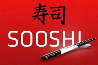Sooshi, la nueva app para estar a la última sobre el sushi