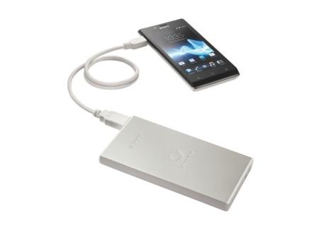 Sony CP-F2L