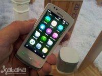 Nokia 700. Primeras impresiones