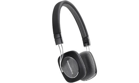Bajada de precio para los auriculares de diadema Bowers & Wilkins P3 S1 en Amazon: 109,90 euros