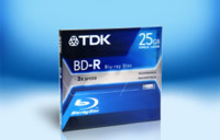[CES 2007] TDK muestra discos mini Bluray
