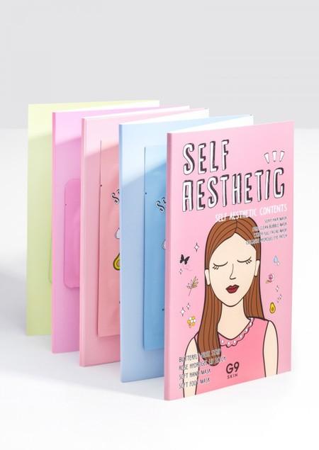 Self Aesthetic Magazine