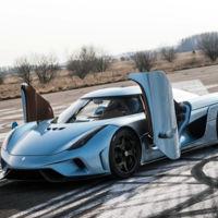 Koenigsegg dice no a un SUV, pero piensa en un cuatro puertas y en un eléctrico