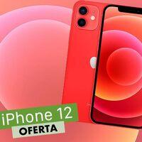 iPhone 12 a precio de chollo: el modelo de 64 GB lleva un descuento de 110 euros en Tecno Factory