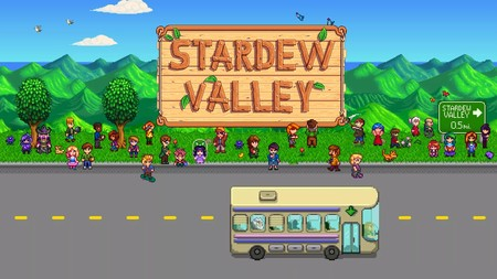 Stardew Valley21