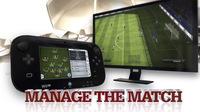 El primer tráiler de 'Fifa 13' para Wii U muestra las posibilidades del GamePad