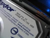 Virus en discos duros Maxtor