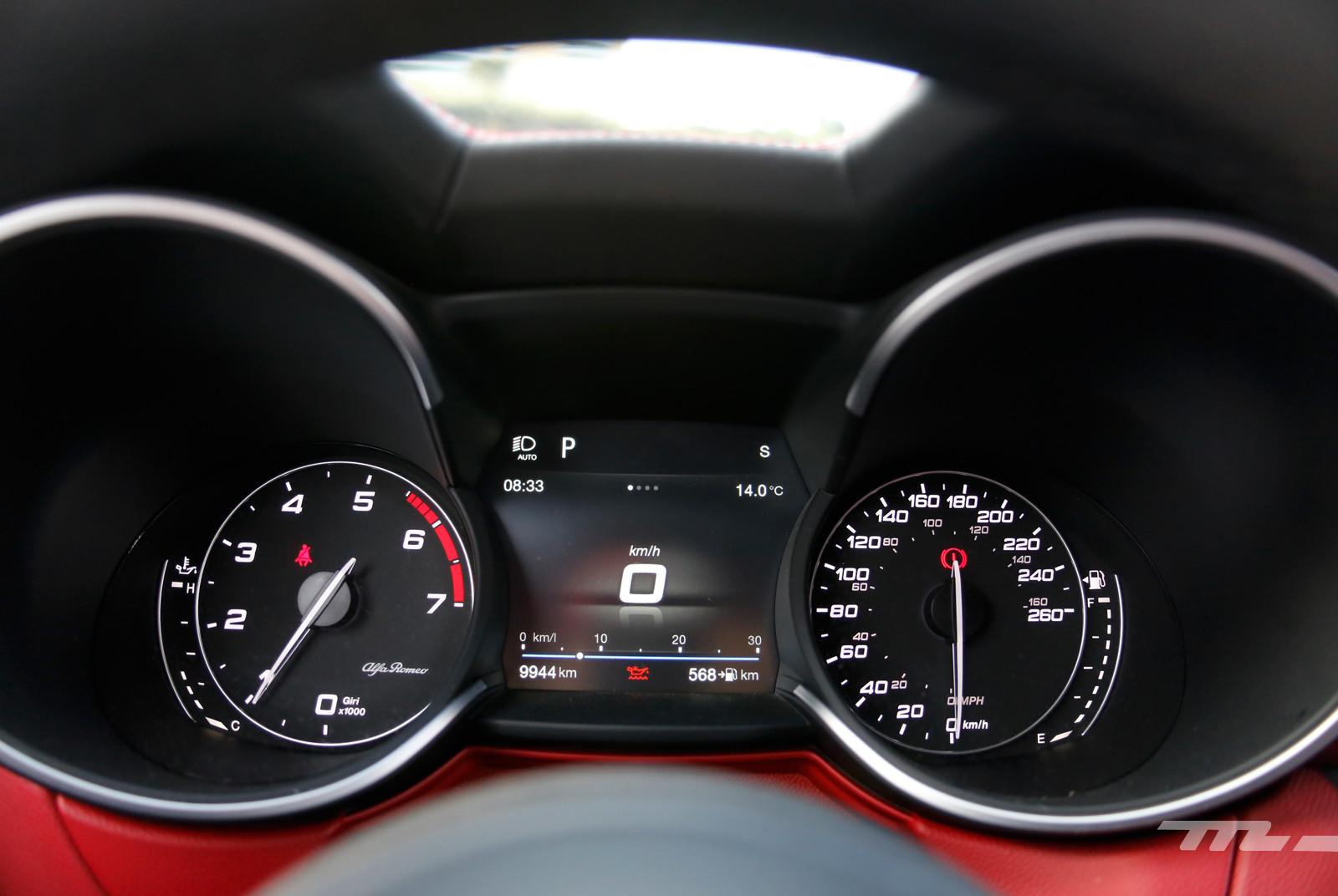 Foto de Alfa Romeo Stelvio Ti (12/22)