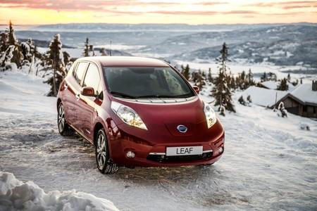 Noruega extenderá las ayudas a los coches eléctricos tres años más, hasta 2020