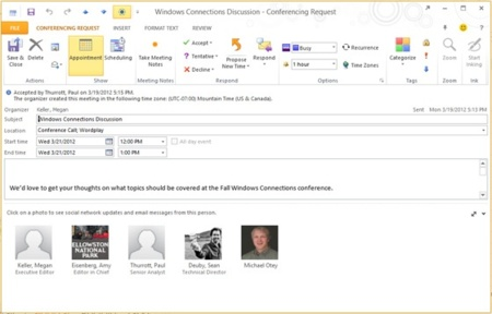 outlook 15 microsoft office