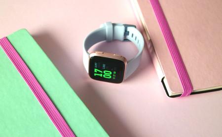 Fitbit Versa, análisis: la pulsera deportiva que quería ser un smartwatch