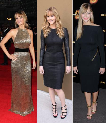 Jennifer Lawrence 2012