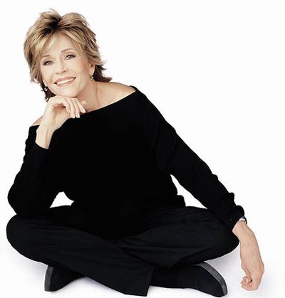 L'Oréal ficha a Jane Fonda