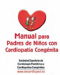 Manual para Padres de Niños con Cardiopatía Congénita