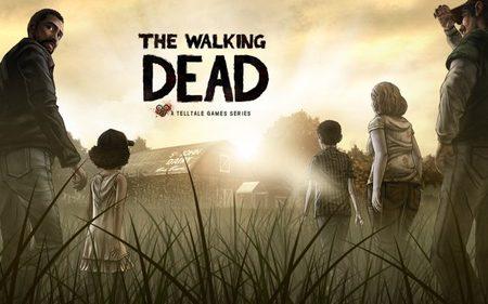 'The Walking Dead: The Game' a por los diez millones de episodios descargados
