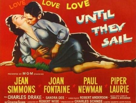 Especial Paul Newman: 'Mujeres culpables' de Robert Wise