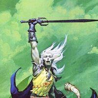 Tendremos 'Elric' de imagen real: la mítica saga de fantasía oscura de Michael Moorcock será adaptada en una serie