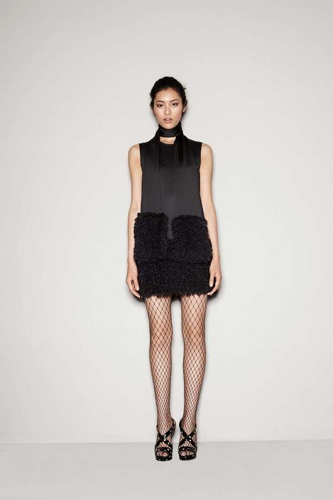 Foto de Dolce & Gabbana Fall 2011 (59/76)