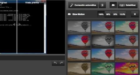 """Youtube activa la opción """"Slow Motion"""" en todos sus vídeos"""