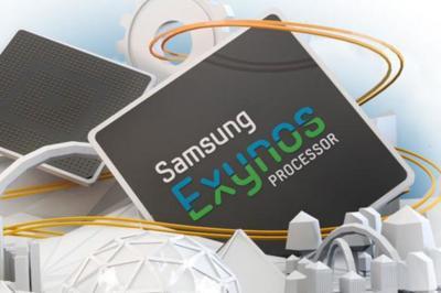 Samsung presenta su nuevo Exynos ModAP: potencia, LTE y mejor procesado de imágenes
