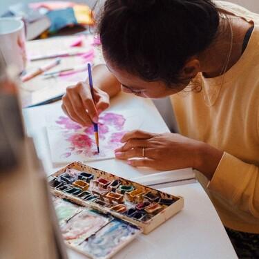 Cinco cursos online de manualidades con descuentos para descubrir un nuevo hobby y dar rienda suelta a tu creatividad