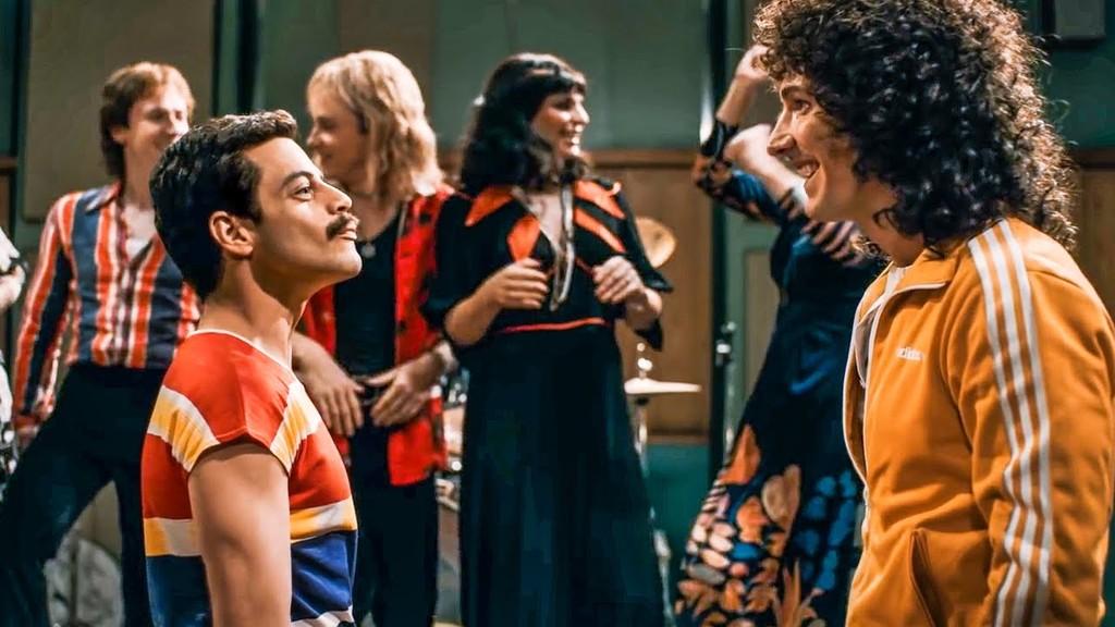 El polémico montaje de 'Bohemian Rhapsody' y por qué la edición no es una ciencia exacta
