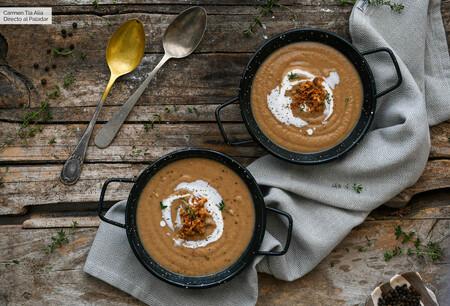 Recetas sencillas, rápidas y ligeras en el menú semanal del 12 de abril