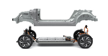 Plataforma Emp Hyundai