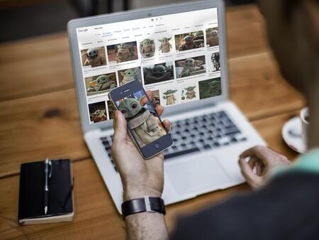 Baby Yoda en tu casa: haz que aparezca gracias a la realidad aumentada de Google