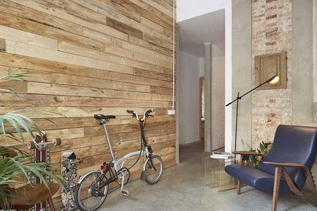 Alerta Millennial: Un piso para estudiantes en Barcelona absolutamente irresistible