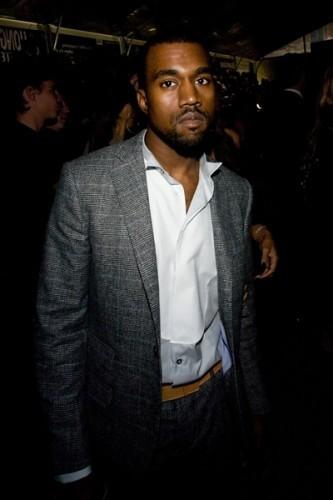Famosos blogueros (I): Kanye West