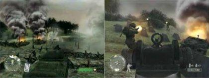 Call of Duty 3 tendrá versión Wii