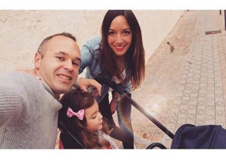 Familia Iniesta
