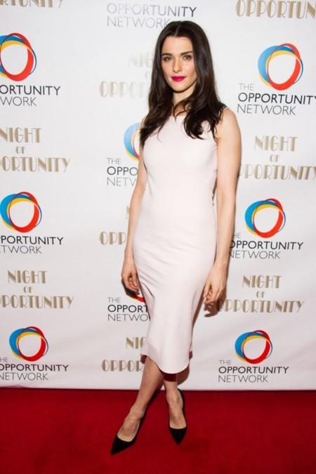 Duelo de actrices de pro: ¿Rachel Weisz o Winona Ryder?
