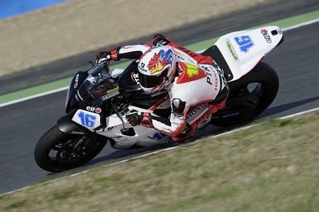 Superbikes Magny Cours 2012: Jules Cluzel gana de nuevo y Kenan Sofuoglu la vuelve a liar
