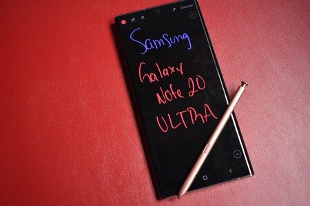 Samsung Galaxy Note 20 Ultra Primeras Impresiones Mexico S Pen