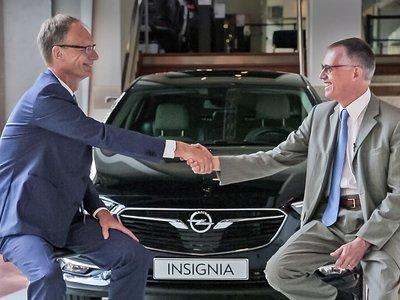 Opel finaliza el proceso de integración a PSA y queda, por fin, en manos de los franceses
