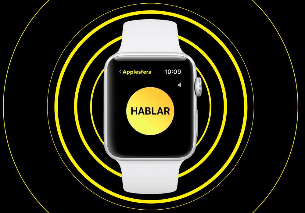 Walkie-Talkie, todo lo que necesitas saber para usar esta nueva manera de comunicarse del Apple Watch