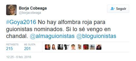 Tuit Cobeaga