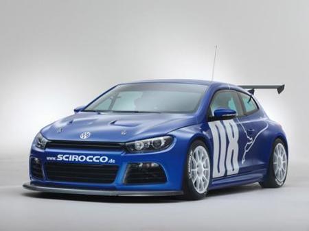Volkswagen esta más cerca del WRC