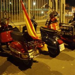 Foto 5 de 12 de la galería world-vespa-days-2007 en Motorpasion Moto