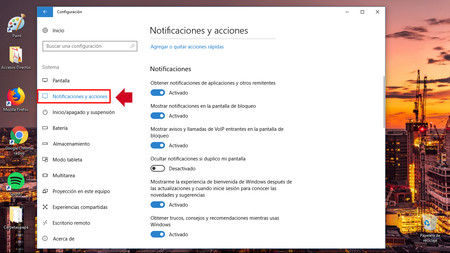 Notificaciones 4