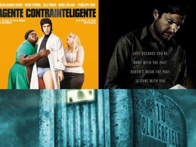 Estrenos de cine | 18 de marzo | El agente Cloverfield y el regalo de Kaguya